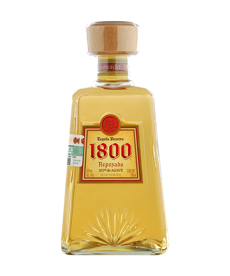 1800 Tequila Price